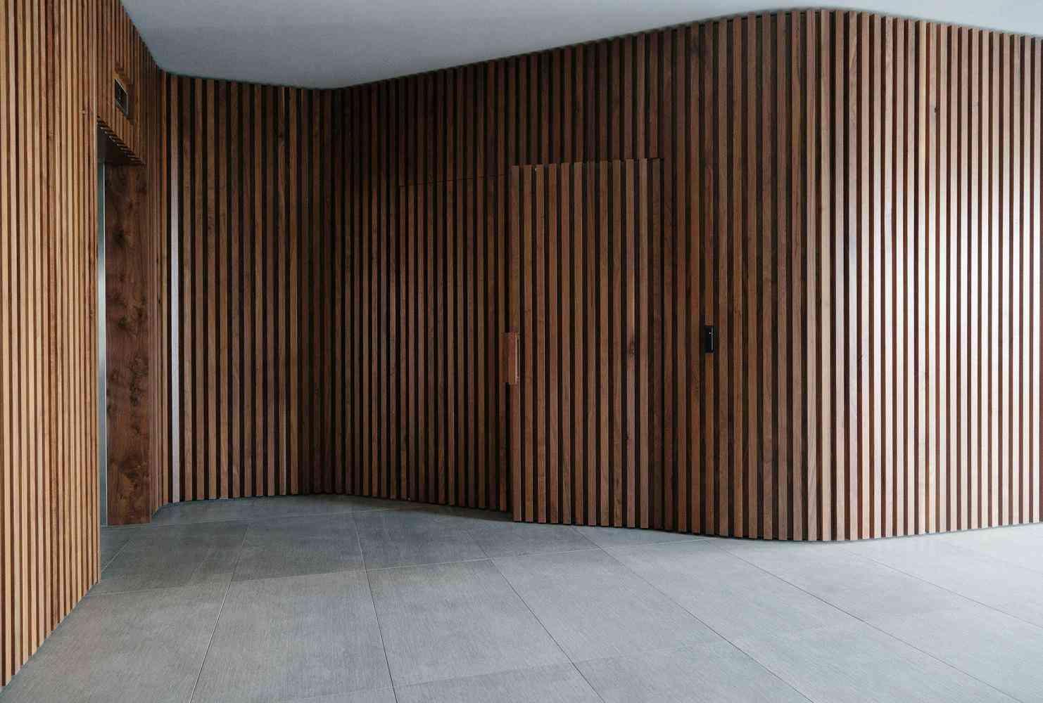 13 lobby elevator detail the line lofts by spfa photo lauren moore 1