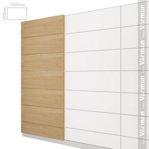 Декоративная панель 1200х400мм (1200х400х16) Декоративные панели МДФ, Панель МДФ, Фанерирование, Декоративные стеновые панели, стековые панели для внутренней отделки, декоративные панели для стен, Декоративные стековые панели, Шпонированные панели МДФ, Шпонированные панели, фанерованные панели МДФ, Производство панелей из МДФ, стековая МДФ панель, ламель, рейка, баффель, брусок, реечный потолок, балка, палка, реечные перегородки, декоративные рейки, массив, шпон, декоративные панели, деревянная,Натуральный шпон дуба, ясеня, американского ореха
