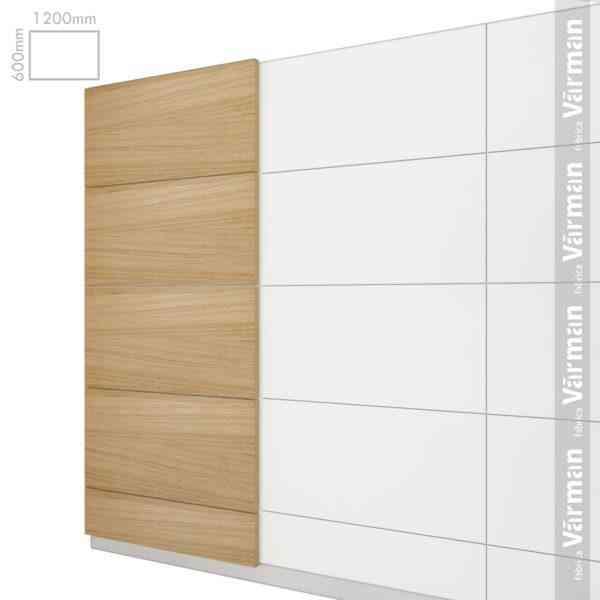 Декоративная панель 1200х600мм (1200х600х16) Декоративные панели МДФ, Панель МДФ, Фанерирование, Декоративные стеновые панели, стековые панели для внутренней отделки, декоративные панели для стен, Декоративные стековые панели, Шпонированные панели МДФ, Шпонированные панели, фанерованные панели МДФ, Производство панелей из МДФ, стековая МДФ панель, ламель, рейка, баффель, брусок, реечный потолок, балка, палка, реечные перегородки, декоративные рейки, массив, шпон, декоративные панели, деревянная,Натуральный шпон дуба, ясеня, американского ореха
