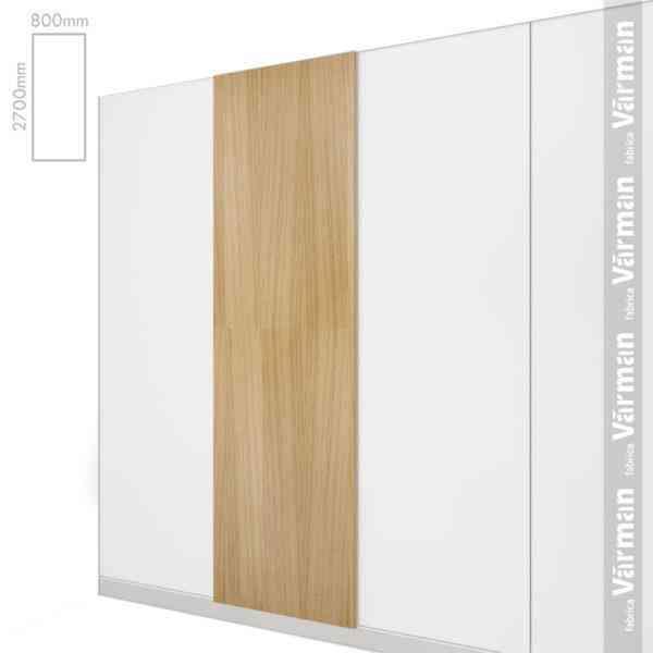 Декоративная панель 800х2700мм (800х2700х16) Декоративные панели МДФ, Панель МДФ, Фанерирование, Декоративные стеновые панели, стековые панели для внутренней отделки, декоративные панели для стен, Декоративные стековые панели, Шпонированные панели МДФ, Шпонированные панели, фанерованные панели МДФ, Производство панелей из МДФ, стековая МДФ панель, ламель, рейка, баффель, брусок, реечный потолок, балка, палка, реечные перегородки, декоративные рейки, массив, шпон, декоративные панели, деревянная,Натуральный шпон дуба, ясеня, американского ореха