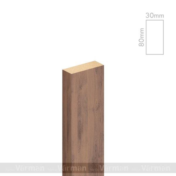 Рейка стеновая 30✕80 (80х30х80)Декоративные панели МДФ, Панель МДФ, Фанерирование, Декоративные стеновые панели, стековые панели для внутренней отделки, декоративные панели для стен, Декоративные стековые панели, Шпонированные панели МДФ, Шпонированные панели, фанерованные панели МДФ, Производство панелей из МДФ, стековая МДФ панель, ламель, рейка, баффель, брусок, реечный потолок, балка, палка, реечные перегородки, декоративные рейки, массив, шпон, декоративные панели, деревянная,Натуральный шпон дуба, ясеня, американского ореха