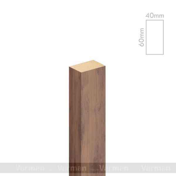 Рейка стеновая 40✕60 (60х40х60) Декоративные панели МДФ, Панель МДФ, Фанерирование, Декоративные стеновые панели, стековые панели для внутренней отделки, декоративные панели для стен, Декоративные стековые панели, Шпонированные панели МДФ, Шпонированные панели, фанерованные панели МДФ, Производство панелей из МДФ, стековая МДФ панель, ламель, рейка, баффель, брусок, реечный потолок, балка, палка, реечные перегородки, декоративные рейки, массив, шпон, декоративные панели, деревянная,Натуральный шпон дуба, ясеня, американского ореха