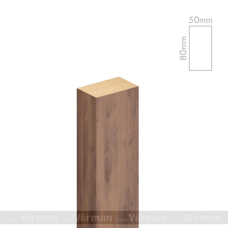 Рейка стеновая 50✕80 (80х50х80) Декоративные панели МДФ, Панель МДФ, Фанерирование, Декоративные стеновые панели, стековые панели для внутренней отделки, декоративные панели для стен, Декоративные стековые панели, Шпонированные панели МДФ, Шпонированные панели, фанерованные панели МДФ, Производство панелей из МДФ, стековая МДФ панель, ламель, рейка, баффель, брусок, реечный потолок, балка, палка, реечные перегородки, декоративные рейки, массив, шпон, декоративные панели, деревянная,Натуральный шпон дуба, ясеня, американского ореха