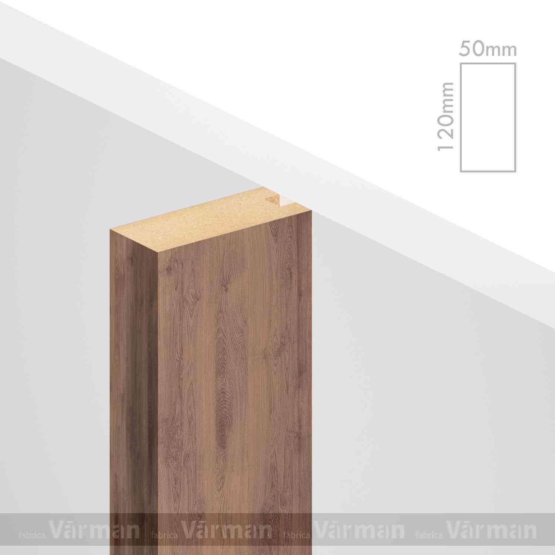 Рейка пристенная 50✕120 (120х50х120) Декоративные панели МДФ, Панель МДФ, Фанерирование, Декоративные стеновые панели, стековые панели для внутренней отделки, декоративные панели для стен, Декоративные стековые панели, Шпонированные панели МДФ, Шпонированные панели, фанерованные панели МДФ, Производство панелей из МДФ, стековая МДФ панель, ламель, рейка, баффель, брусок, реечный потолок, балка, палка, реечные перегородки, декоративные рейки, массив, шпон, декоративные панели, деревянная,Натуральный шпон дуба, ясеня, американского ореха