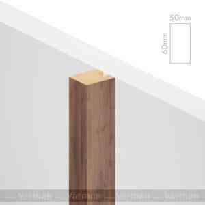 Рейка пристенная 50✕60 (60х50х60) Декоративные панели МДФ, Панель МДФ, Фанерирование, Декоративные стеновые панели, стековые панели для внутренней отделки, декоративные панели для стен, Декоративные стековые панели, Шпонированные панели МДФ, Шпонированные панели, фанерованные панели МДФ, Производство панелей из МДФ, стековая МДФ панель, ламель, рейка, баффель, брусок, реечный потолок, балка, палка, реечные перегородки, декоративные рейки, массив, шпон, декоративные панели, деревянная,Натуральный шпон дуба, ясеня, американского ореха