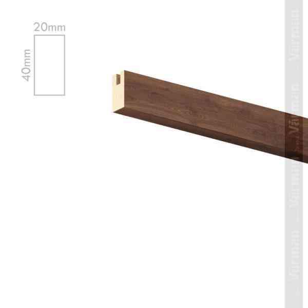 Рейка потолочная 20✕40 (40х20х40) Декоративные панели МДФ, Панель МДФ, Фанерирование, Декоративные стеновые панели, стековые панели для внутренней отделки, декоративные панели для стен, Декоративные стековые панели, Шпонированные панели МДФ, Шпонированные панели, фанерованные панели МДФ, Производство панелей из МДФ, стековая МДФ панель, ламель, рейка, баффель, брусок, реечный потолок, балка, палка, реечные перегородки, декоративные рейки, массив, шпон, декоративные панели, деревянная,Натуральный шпон дуба, ясеня, американского ореха