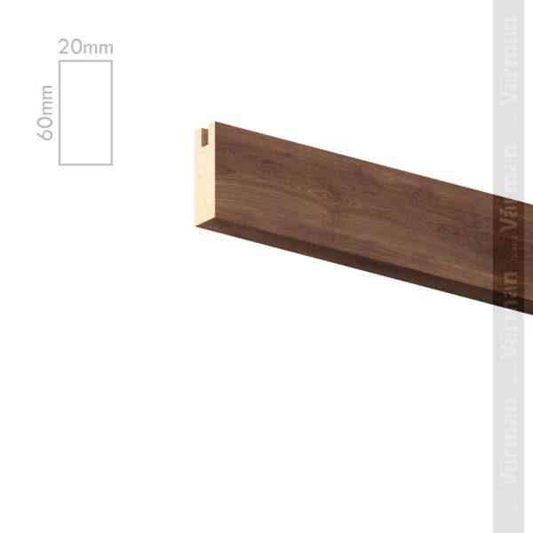 Рейка потолочная 20✕60 (60х20х60) Декоративные панели МДФ, Панель МДФ, Фанерирование, Декоративные стеновые панели, стековые панели для внутренней отделки, декоративные панели для стен, Декоративные стековые панели, Шпонированные панели МДФ, Шпонированные панели, фанерованные панели МДФ, Производство панелей из МДФ, стековая МДФ панель, ламель, рейка, баффель, брусок, реечный потолок, балка, палка, реечные перегородки, декоративные рейки, массив, шпон, декоративные панели, деревянная,Натуральный шпон дуба, ясеня, американского ореха