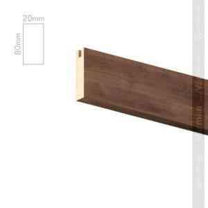 Рейка потолочная 20✕80 (80х20х80) Декоративные панели МДФ, Панель МДФ, Фанерирование, Декоративные стеновые панели, стековые панели для внутренней отделки, декоративные панели для стен, Декоративные стековые панели, Шпонированные панели МДФ, Шпонированные панели, фанерованные панели МДФ, Производство панелей из МДФ, стековая МДФ панель, ламель, рейка, баффель, брусок, реечный потолок, балка, палка, реечные перегородки, декоративные рейки, массив, шпон, декоративные панели, деревянная,Натуральный шпон дуба, ясеня, американского ореха