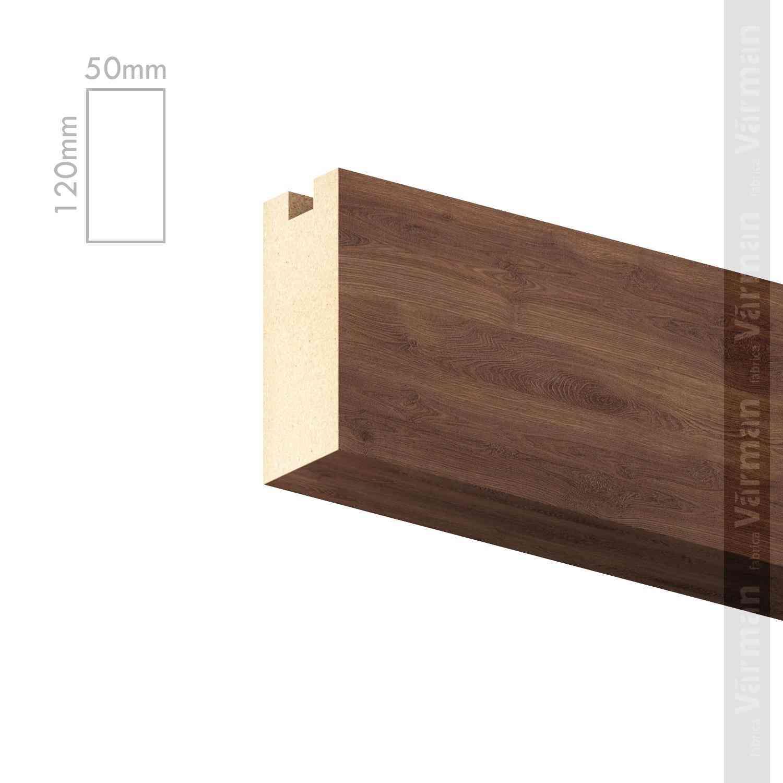 Рейка потолочная 50✕120 (120х50х120) Декоративные панели МДФ, Панель МДФ, Фанерирование, Декоративные стеновые панели, стековые панели для внутренней отделки, декоративные панели для стен, Декоративные стековые панели, Шпонированные панели МДФ, Шпонированные панели, фанерованные панели МДФ, Производство панелей из МДФ, стековая МДФ панель, ламель, рейка, баффель, брусок, реечный потолок, балка, палка, реечные перегородки, декоративные рейки, массив, шпон, декоративные панели, деревянная,Натуральный шпон дуба, ясеня, американского ореха