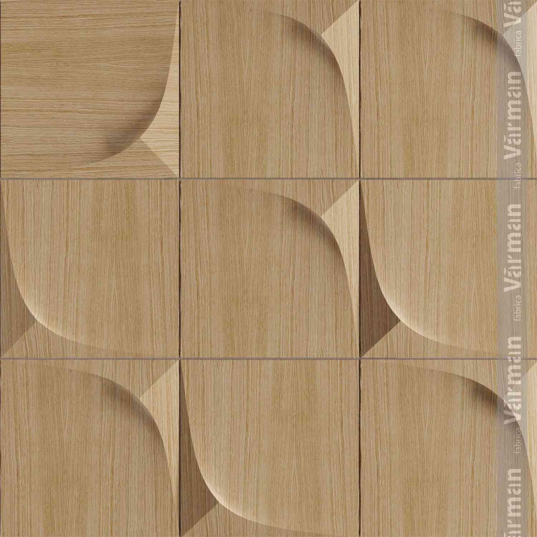 3d декоративная панель