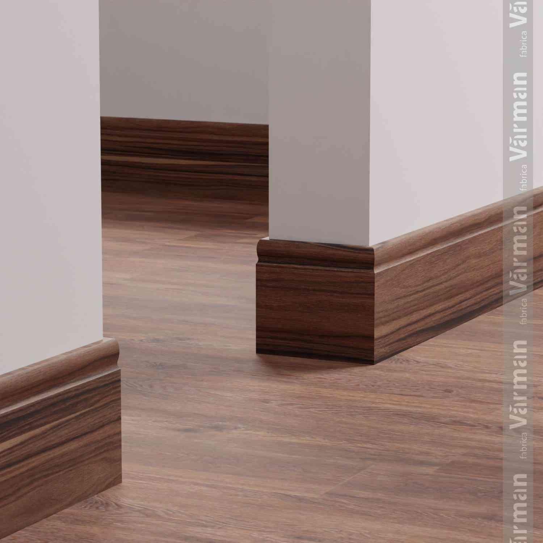Плинтус деревянный VARMAN-002-IKEA